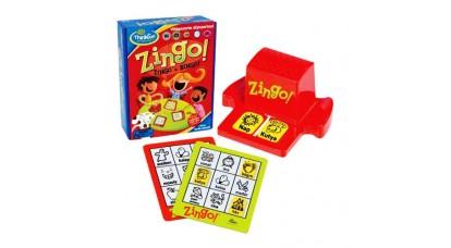 Zingó  a bingó
