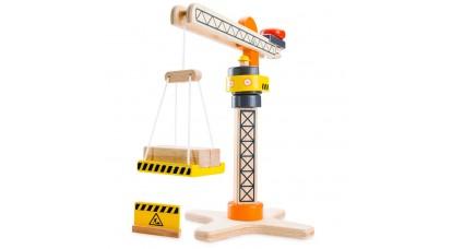 Játék toronydaru