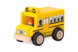 Játék iskolabusz w